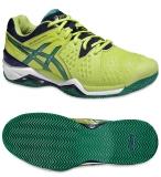 Tenisová obuv Asics Gel Resolution 6 Clay E503Y 0588