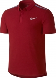 Herren Tennis T-Shirt Nike Court Advantage RF 729281-677
