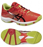 Dětská tenisová bota Asics Gel Solution SPEED 3 GS / C606Y- 0990