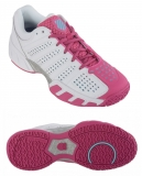 Mädchen Tennisschuhe K-Swiss BigShot Light 2.5 Omni 83339-924 pink