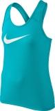 Mädchen T-Shirt Nike Pro Cool Tank 727974-416 blau