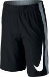 Dětské kraťasy Nike Fly Woven 641620-013 černé