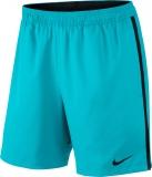 Tenisové kraťasy Nike Court 7´´ 645043-418 tyrkysové