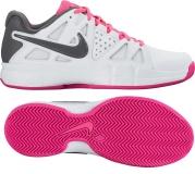 Damen Tennisschuhe Nike Air Vapor Advantage Cly 819661-106
