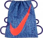 Nike GymSack - batůžek - taška na boty BA5120-486 modrý