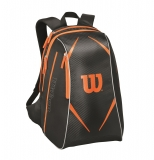 Tennisrucksack Wilson Topspin Burn Backpack