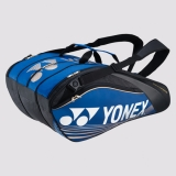 Tenisový bag Yonex Pro Racquet Bag 12 série 96212 modrý