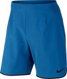 Herren Tennis Kurzehose Nike Court Flex 728980-446 blau