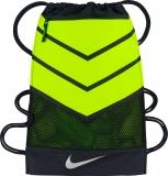 Nike GymSack Nike Vapor 2.0 - batůžek - neonově žlutý - černý BA5250-010