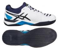Tenisová obuv Asics Gel Challenger 10 Clay E505Y-0105