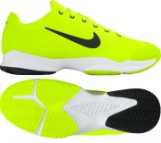 Tenisová obuv Nike Air Zoom Ultra Clay 845008-700 neonově žlutá