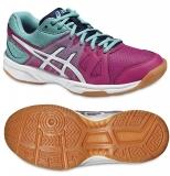 Dětská sálová - halová obuv Asics Gel Upcourt GS C413N-2101 růžová