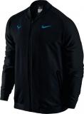 Pánská mikina / bunda Nike Court Rafael Nadal Premier 728986-010 černá