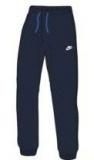 Dětské tepláky Nike Training Tights 805471-451 modré