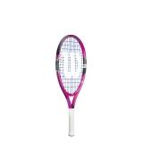 Dětská tenisová raketa Wilson Burn 21 růžová