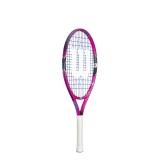 Dětská tenisová raketa Wilson BURN 23 růžová