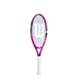 Kinder Tennisschläger Wilson BURN 23 pink