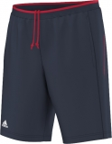 Jungen Kurzehose Adidas Club Bermuda Boys AX9625