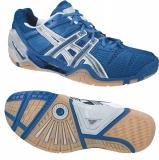 Halová - sálová obuv Asics Gel Blast 4 E112N-4293 modrá