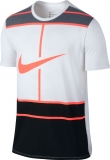 Tennis T-Shirt Nike Court Dry 831470-101