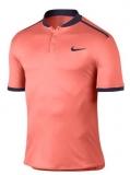 3de88d607dc Dětské tričko Nike Advantage Polo Solid 848215-890 oranžové ...