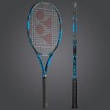 Tennisschläger Yonex EZONE DR 100 285g  blau