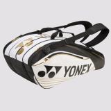 Tenisový bag Yonex Pro 9 černo-bílý - série 9629