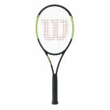 Tennisschläger Wilson BLADE 98 18x20 COUNTERVAIL 2017