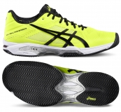 Tennisschuhe Asics Gel Solution Speed 3 Clay - E601N-0790