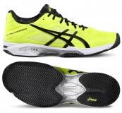 Tenisová obuv Asics Gel Solution Speed 3 Clay E601N-0790