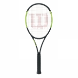 Tennisschläger Wilson BLADE 98S COUNTERVAIL 2017