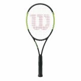 Tennisschläger Wilson BLADE 98UL 16x19 2017