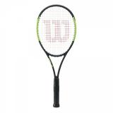 Tennisschläger Wilson BLADE 98L 16x19