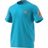 Tenisové tričko Adidas Club Tee BK0705 světle modré