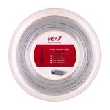 Tenisový výplet MSV Focus Hex 200m bílý