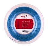 Tenisový výplet MSV Focus Hex 200m modrý