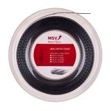 Tenisový výplet MSV HEPTATWIST černý 200m