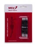 Základní omotávka MSV Soft Pace Embossed černá