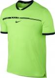 Tenisové tričko Nike Court Rafa Challenger 830903-367 žluté