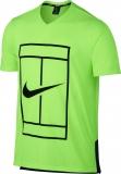Tennis-T-Shirt Nike Court Dry 848388-367