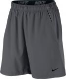 Tenisové kraťasy Nike Flex Short Woven 833271-021 šedé