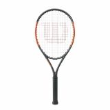 Juniorská tenisová raketa Wilson BURN 26S 2017