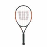 Juniorská tenisová raketa Wilson BURN 25S 2017