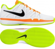Herren Tennisschuhe Nike Air Vapor Advantage Clay 819518-107