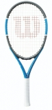 Tennisschläger Wilson TRIAD THREE + Wilson Sensation 12 m GRATIS