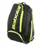 Tennisrucksack Babolat Pure Aero Backpack (753047-232)