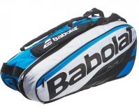 Tennistasche  Babolat Pure DRIVE racket holder X6 2017