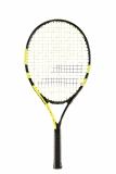 Dětská tenisová raketa Babolat NADAL JUNIOR 26