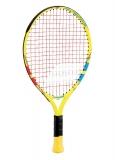 Dětská tenisová raketa Babolat BALLFIGHTER 19 2017