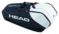 Tennistasche  HEAD Djokovic 9R Supercombi